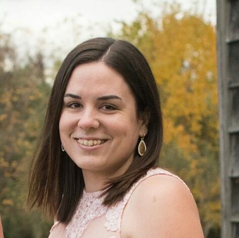 Nicole Johnson, BA